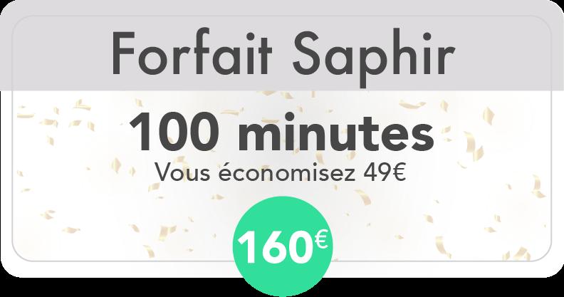forfait Saphir